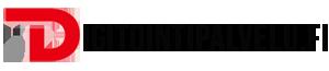 Digitointipalvelu.fi Logo